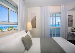 Gordon Hotel & Lounge - Tel Aviv - Bedroom
