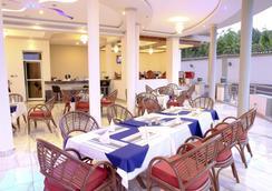 New Agena Hotel - Bujumbura - Restaurant