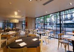 Royal Ramblas - Barcelona - Restaurant