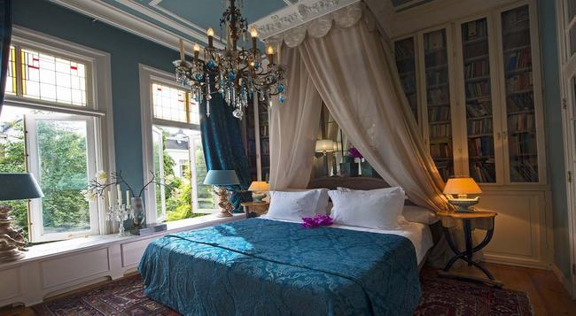 Breitner House - Amsterdam - Bedroom