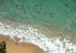 Bellevue Hotel - Dubrovnik - Beach