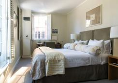 Beacon Hill Hotel & Bistro - Boston - Bedroom