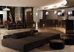 S15 Sukhumvit Hotel - Bangkok - Lobby