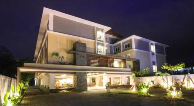 The Kana Kuta Hotel - Kuta (Bali) - Building