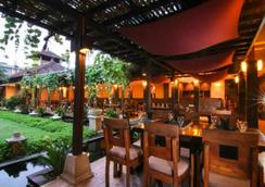 The Kana, Kuta - Kuta (Bali) - Restaurant