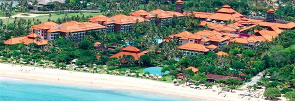 Ayodya Resort Bali - South Kuta - Beach