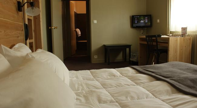 Mon Hotel à Gap - Gap - Bedroom