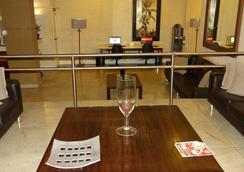 Diamond Hotel - Rio de Janeiro - Lobby