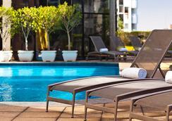 Renaissance Sao Paulo Hotel - São Paulo - Pool