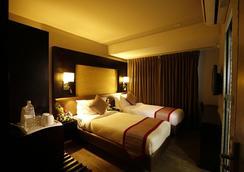 Platinum Hotel & Spa - Kathmandu - Bedroom
