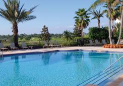 Reunion Resort, A Salamander Golf & Spa Resort - Kissimmee - Pool