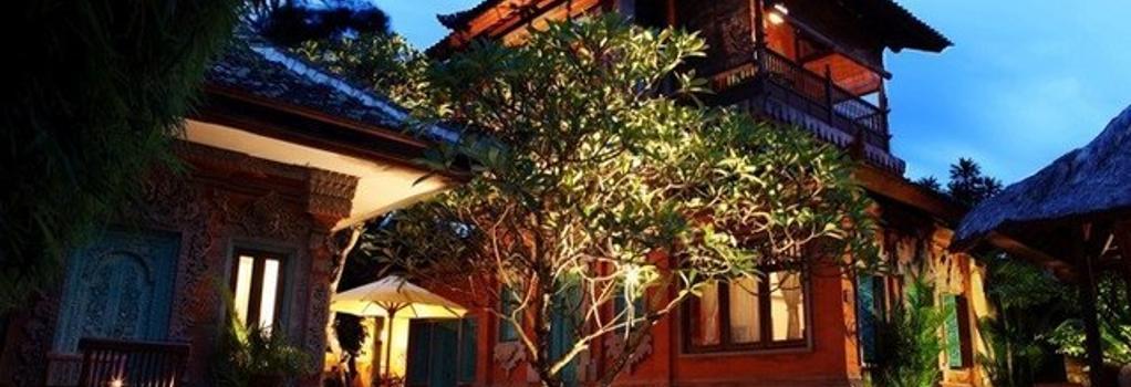 Sunhouse Guesthouse - Denpasar (Bali) - Pool