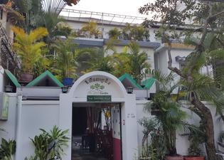 The Little Garden Boutique Hotel