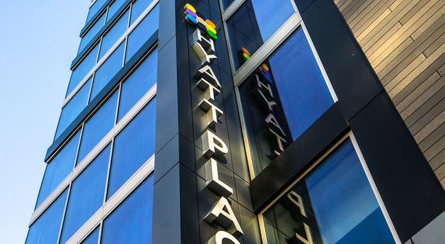 Hyatt Place Washington D.C./National Mall - Washington - Building