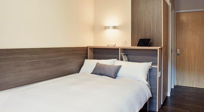 Wilmslow Park - Manchester - Bedroom
