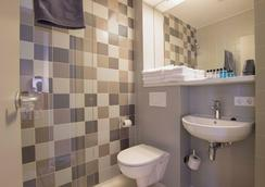 Linden Hotel - Amsterdam - Bathroom