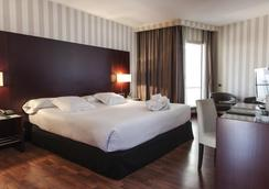 Zenit Lisboa - Lisbon - Bedroom