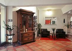 Hotel Siegfriedshof - Berlin - Lobby