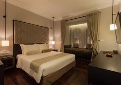 Sarai Resort And Spa - Siem Reap - Bedroom