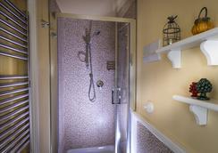 B&B Pane Amore e Marmellata - Palermo - Bathroom