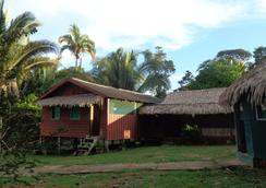 Juma Eco Lodge - Manáus - Building