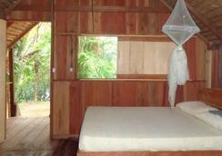 Juma Eco Lodge - Manáus - Bedroom