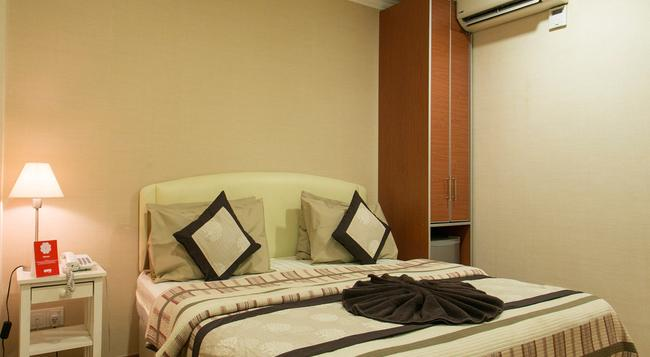 Oyo Premium Jalan Bukit Bintang - Kuala Lumpur - Bedroom