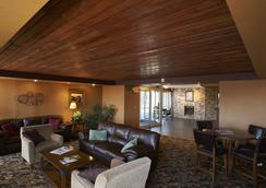 Dakotah Lodge - Sioux Falls - Lobby