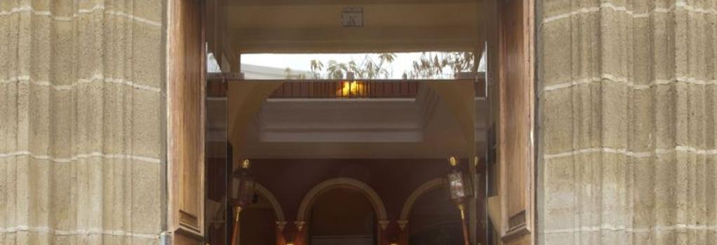 Bellas Artes - Jerez de la Frontera - Building