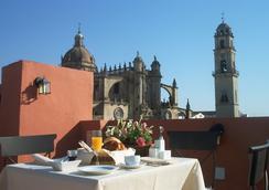 Hotel Boutique Bellas Artes - Jerez de la Frontera - Restaurant