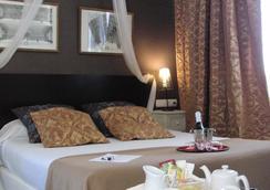 Hotel Boutique Bellas Artes - Jerez de la Frontera - Bedroom