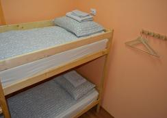 Honeycomb Hostel - Moscow - Bedroom