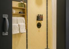 Ace Hotel Pittsburgh - Pittsburgh - Bathroom
