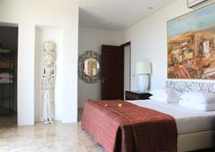 Bali Mystique Hotel & Apartments - Kuta - Bedroom