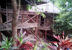 Coasters Resort&Spa - Sihanoukville - Outdoor view
