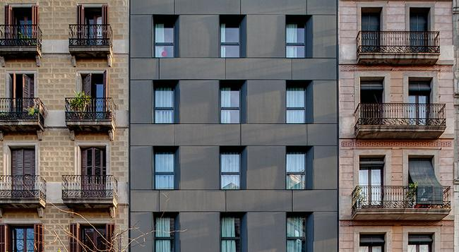 Yurbban Trafalgar - Barcelona - Building