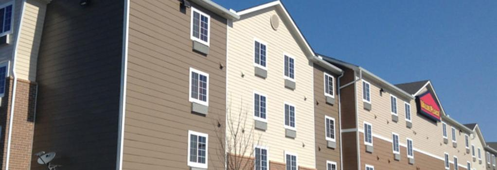 Woodspring Suites Atlanta Chamblee - Atlanta - Building