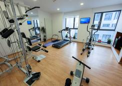 Hotel Cismigiu - Bucharest - Gym