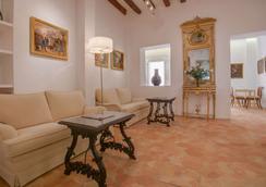 Art Hotel Palma - Palma de Mallorca - Lobby