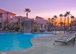 Desert Paradise Resort By Diamond Resorts - Las Vegas - Building