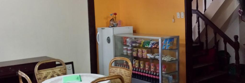 Cherry's Hotel - Cauayan (Isabela) - Lounge