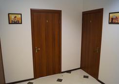Aristocrat Mini Hotel - Moscow - Hall