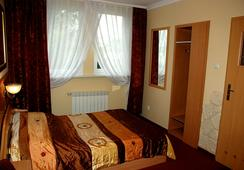 Hotel Hawana - Bydgoszcz - Bedroom