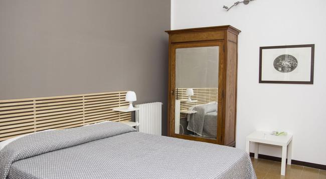 Residenza di Maggio - Palermo - Bedroom