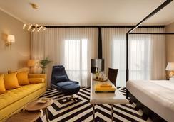 Brown Beach House by Brown Hotels - Tel Aviv - Bedroom