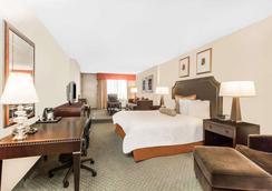 Wyndham Indianapolis West - Indianapolis - Bedroom