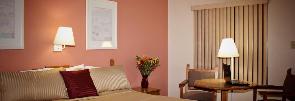 Hospitality Suite - Scottsdale - Bedroom