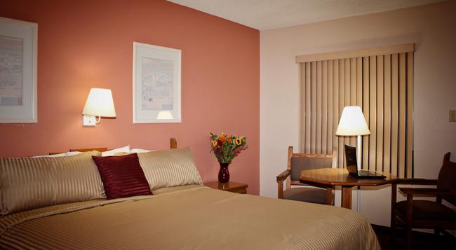 Hospitality Suite Resort - Scottsdale - Bedroom