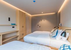 Urban Lodge Hotel - Amsterdam - Bedroom