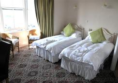 Invercloy Guest House - Oban - Bedroom